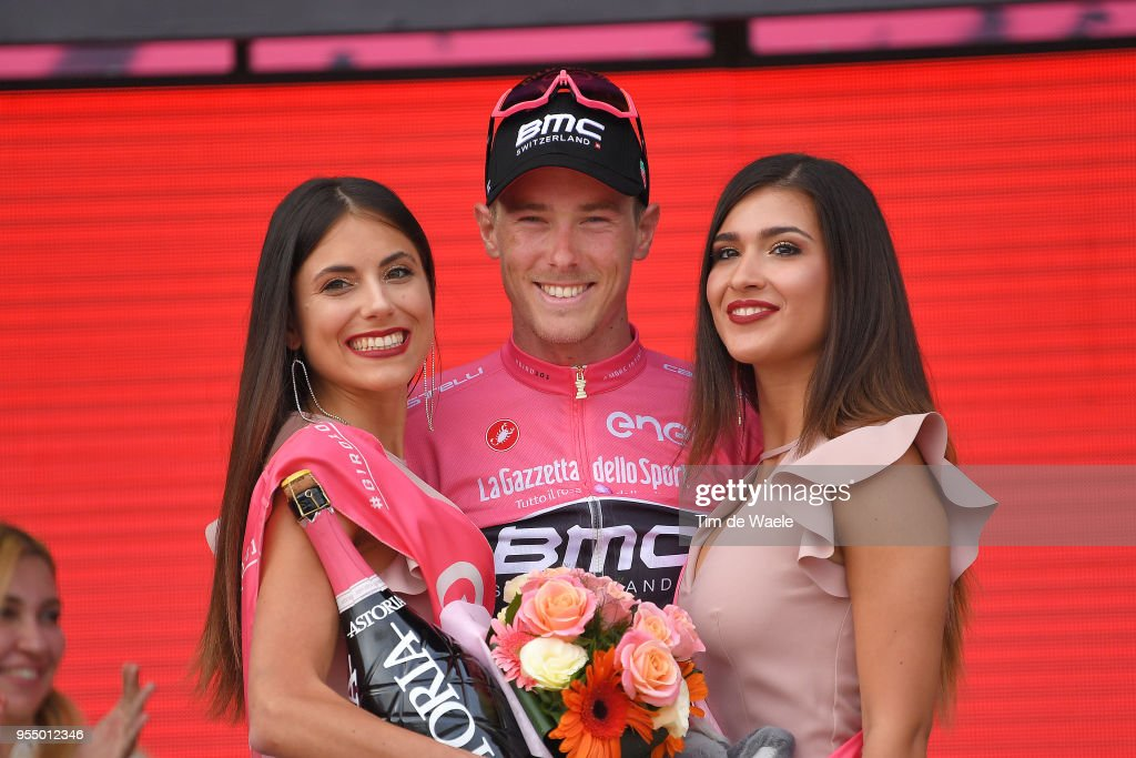 Cycling: 101th Tour of Italy 2018 / Stage 2 : News Photo