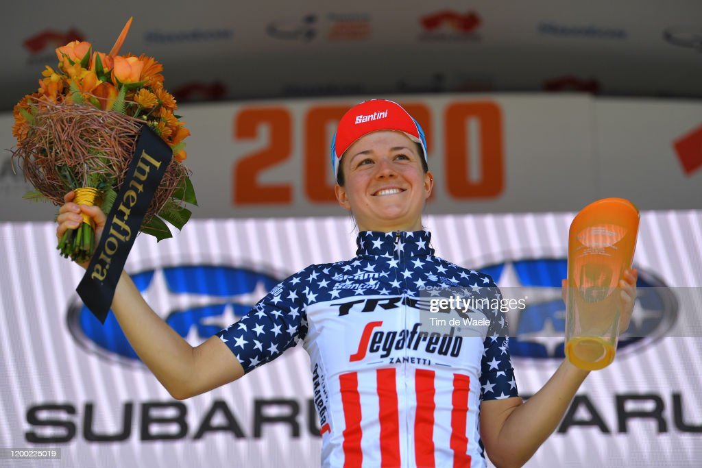 6th Santos Women's Tour Down Under 2020 - Stage 3 : ニュース写真