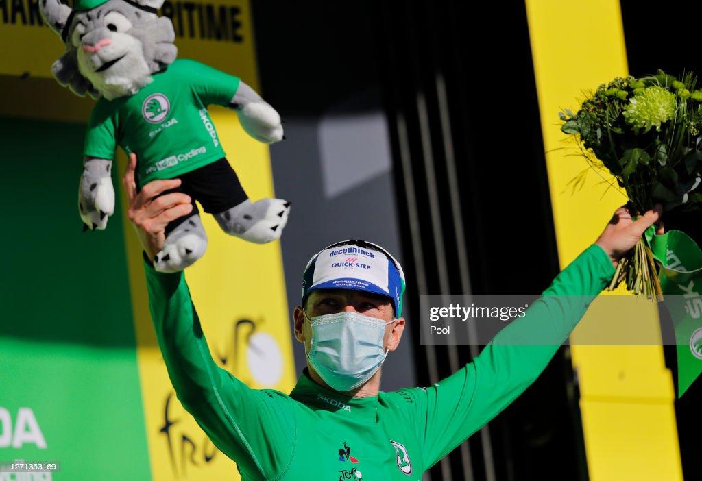 107th Tour de France 2020 - Stage 10 : ニュース写真