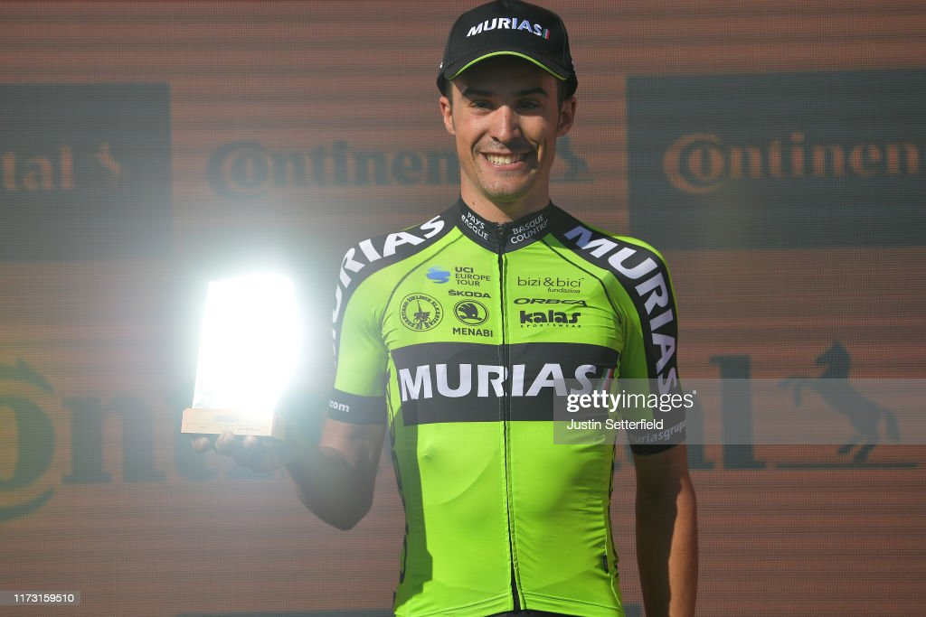 74th Tour of Spain 2019 - Stage 15 : News Photo
