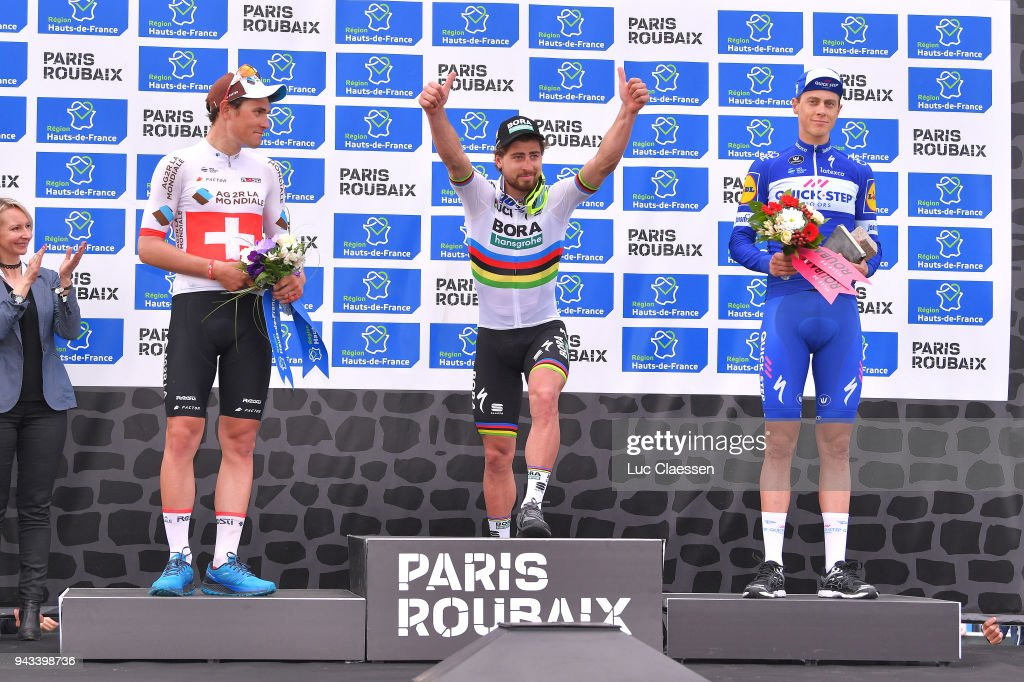 Cycling: 116th Paris - Roubaix 2018 : News Photo