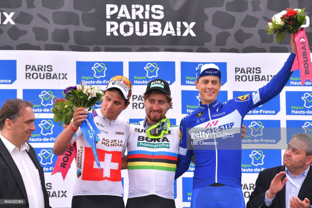 Cycling: 116th Paris - Roubaix 2018 : News Photo