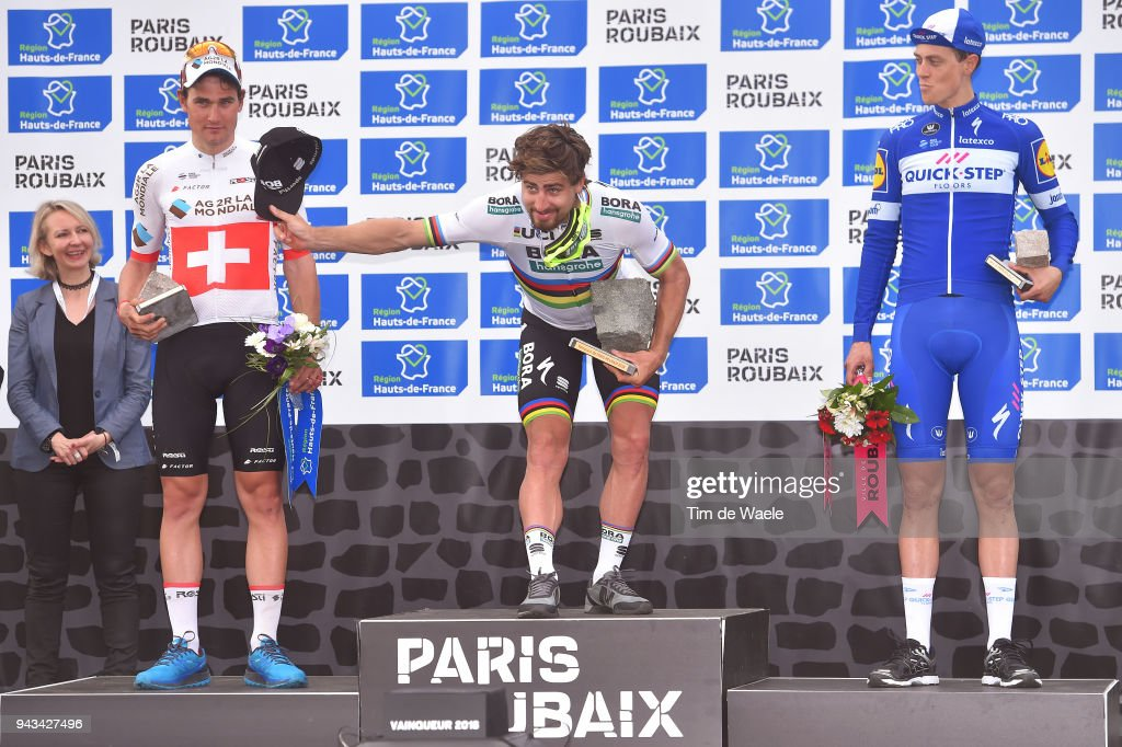 Cycling: 116th Paris to Roubaix 2018 : ニュース写真