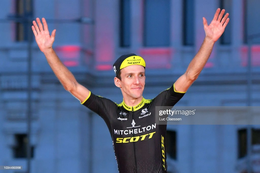 Cycling: 73rd Tour of Spain 2018 / Stage 21 : News Photo