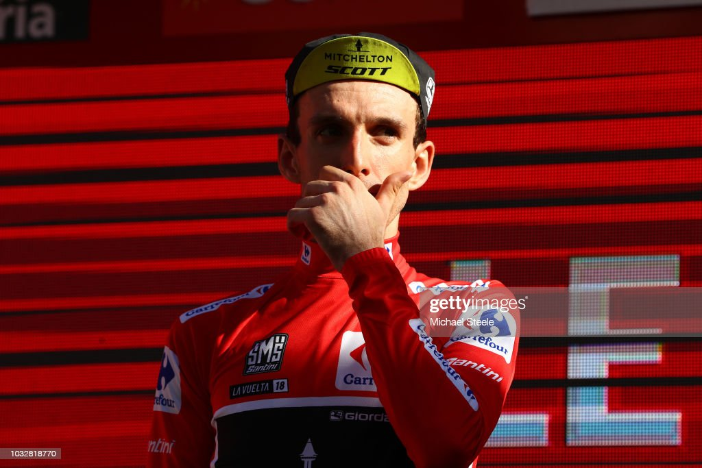 73rd Tour of Spain 2018 - Stage Eighteen
