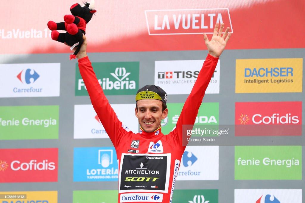 73rd Tour of Spain 2018 - Stage Twenty