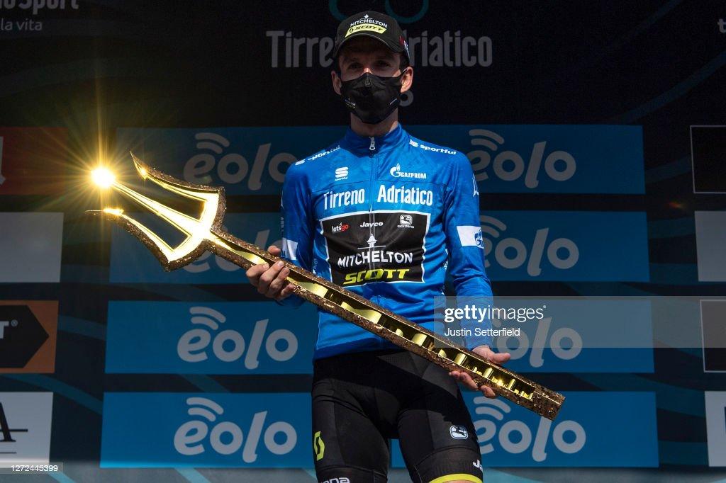 55th Tirreno-Adriatico 2020 - Stage 8 : ニュース写真