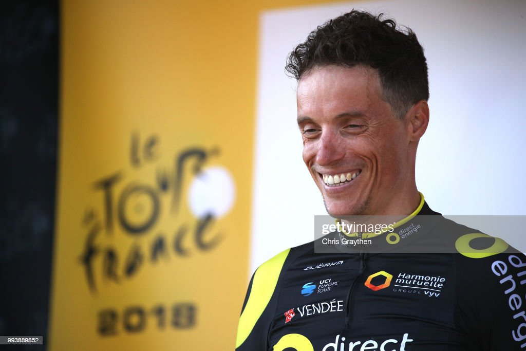 Cycling: 105th Tour de France 2018 / Stage 2 : News Photo
