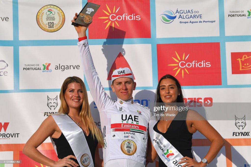 45th Volta ao Algarve - Stage 5 : ニュース写真