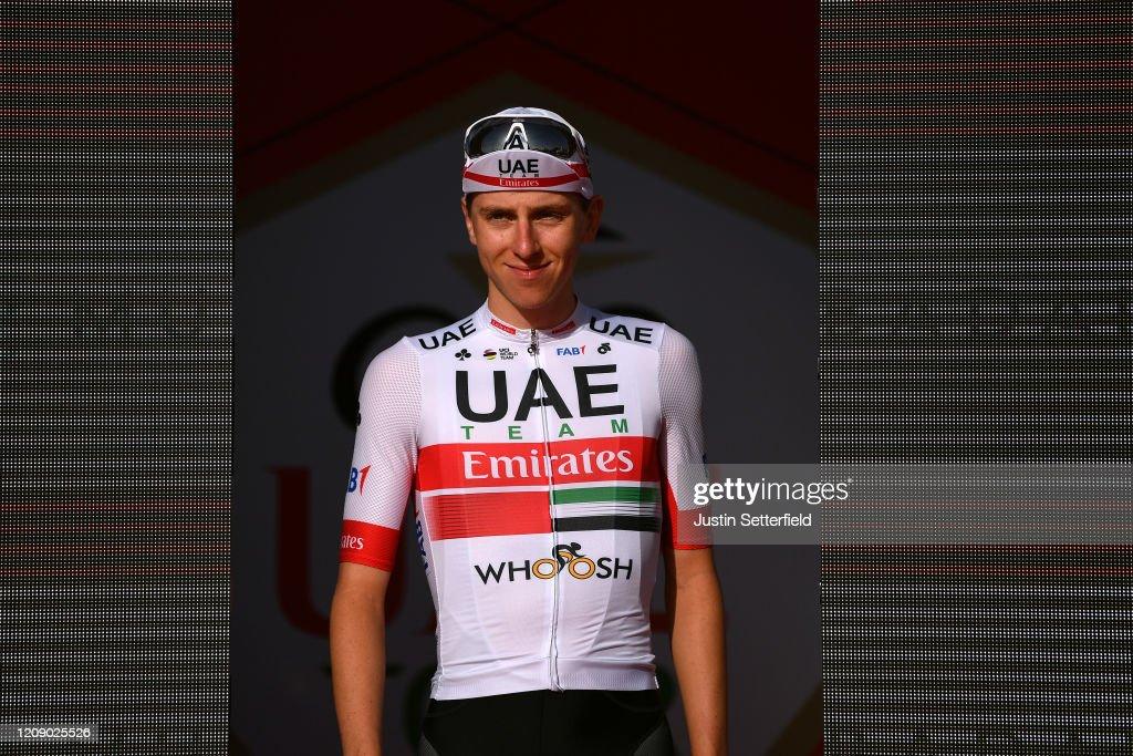 6th UAE Tour 2020 - Stage 5 : ニュース写真