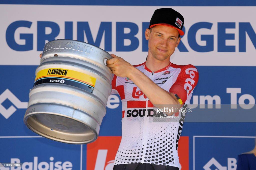 89th Baloise Belgium Tour 2019 - Stage Three : ニュース写真