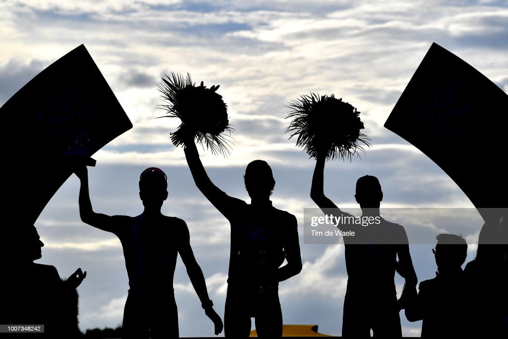 Cycling: 105th Tour de France 2018 / Stage 21 : News Photo