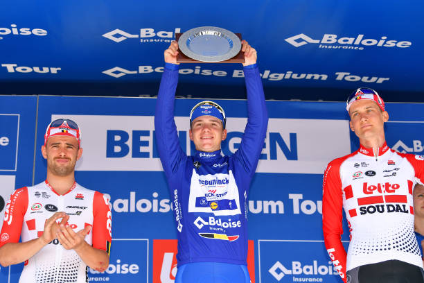 BEL: 89th Baloise Belgium Tour 2019 - Stage Five