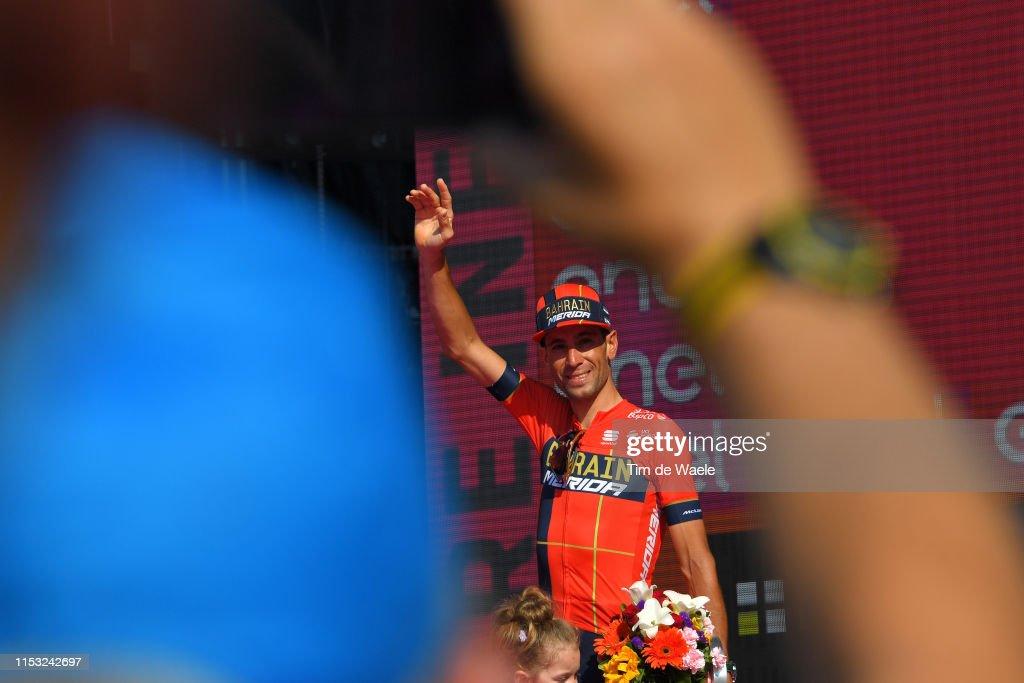 102nd Giro d'Italia 2019 - Stage 21 : News Photo