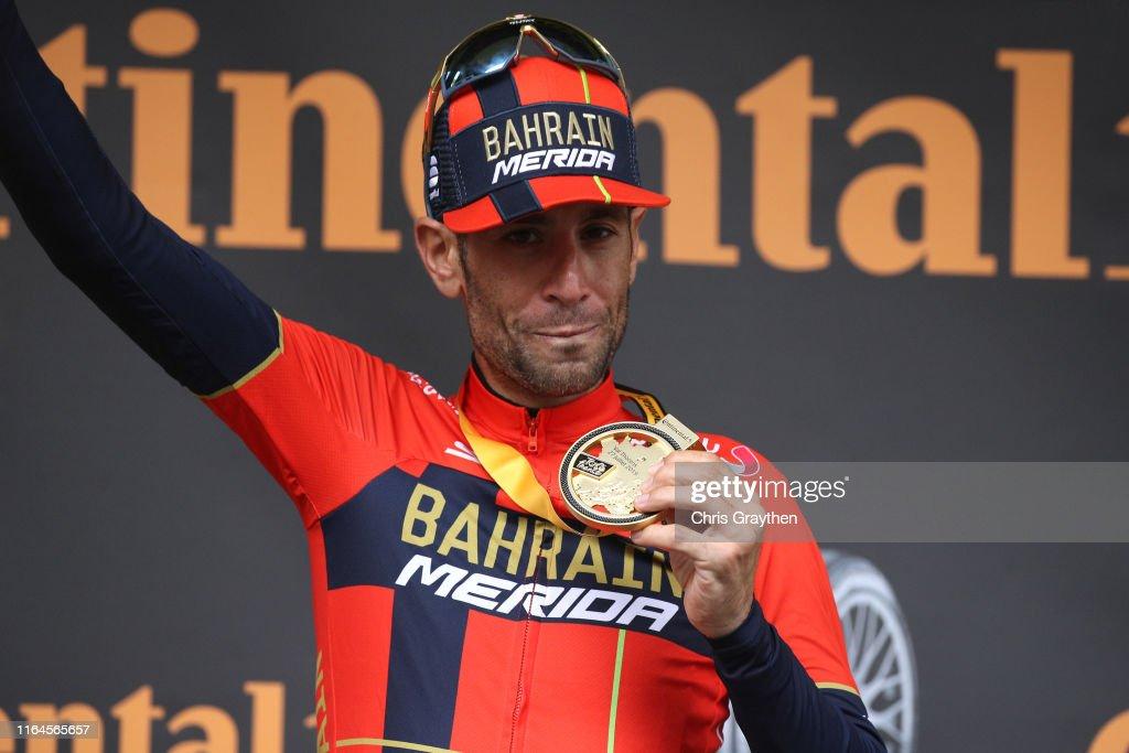 106th Tour de France 2019 - Stage 20 : Photo d'actualité