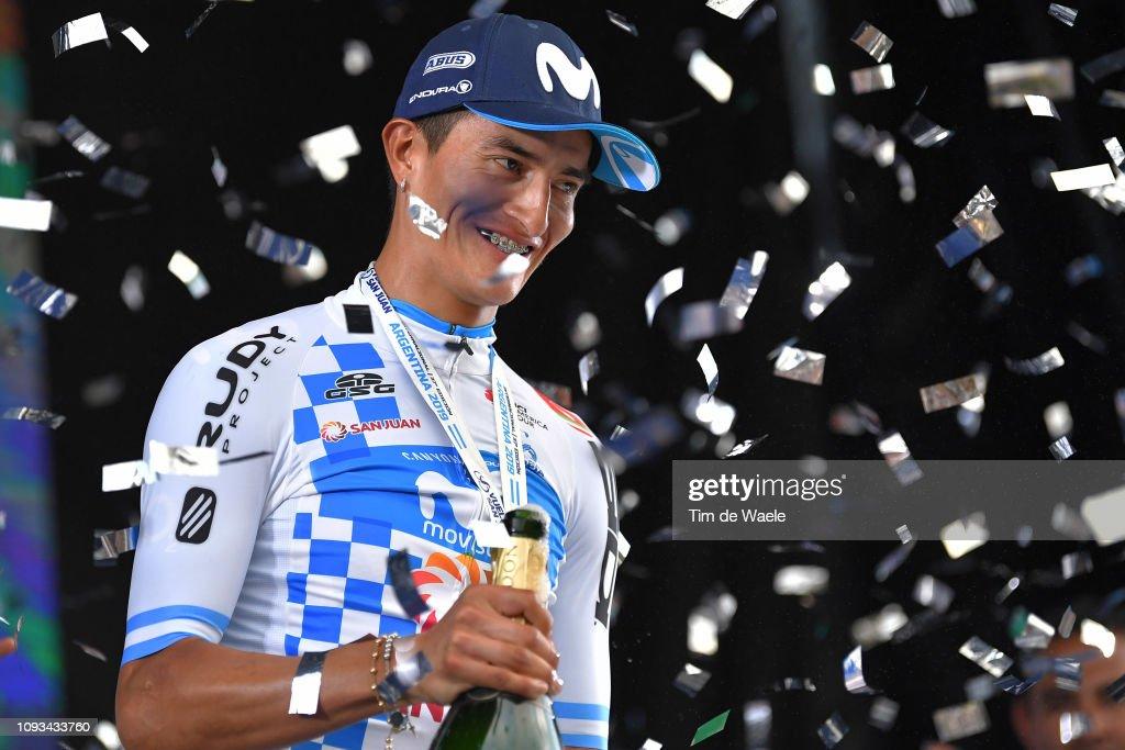 37th Tour of San Juan 2019 - Stage 7 : ニュース写真