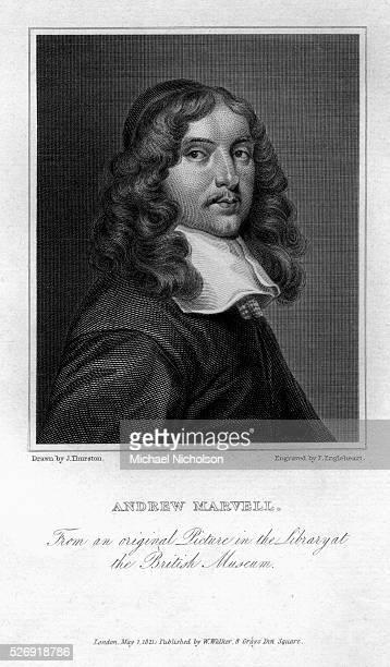 Poet Andrew Marvell