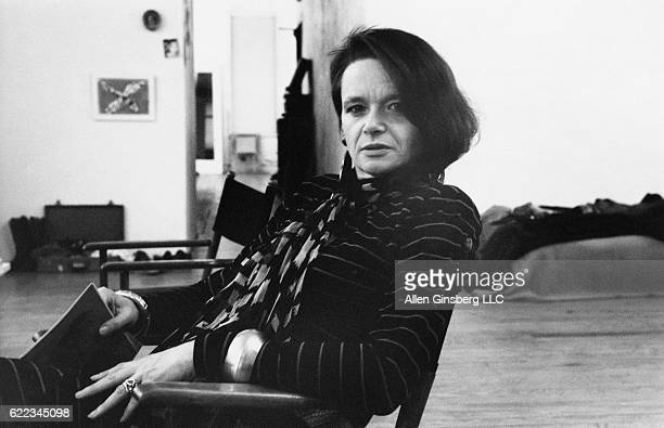 Poet Anne Waldman along with Allen Ginsberg founded the Jack Kerouac School of Disembodied Poetics at the Naropa Institute in Boulder Colorado