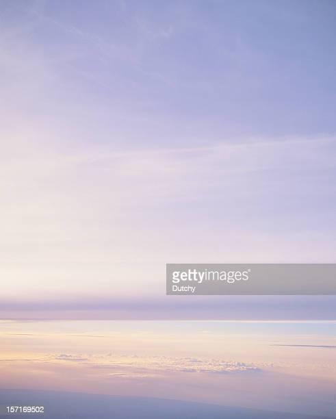 詩的な Skyscape