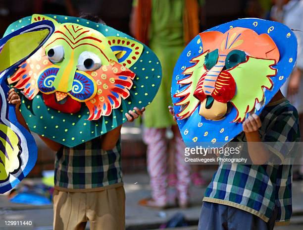pohela, boishak - bangladesh new year stock photos and pictures