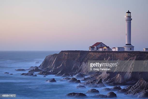 Point Arena Lighthouse - California
