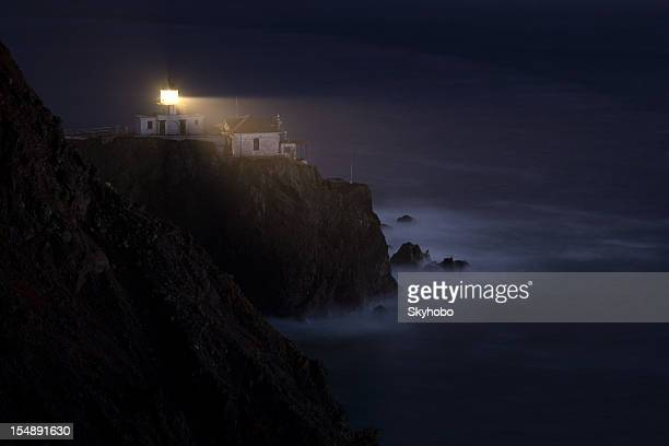 Leuchtturm Point Bonita