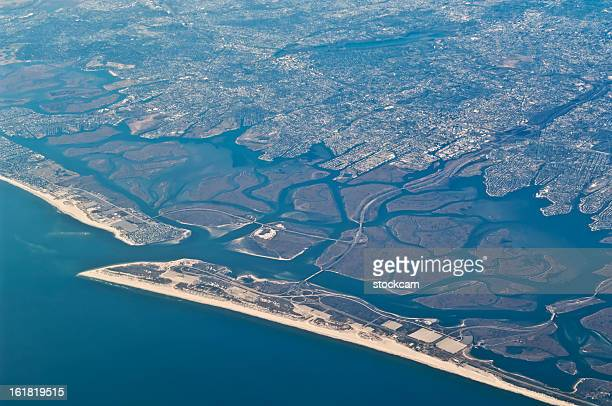 point lookout, new york usa - long island stock pictures, royalty-free photos & images