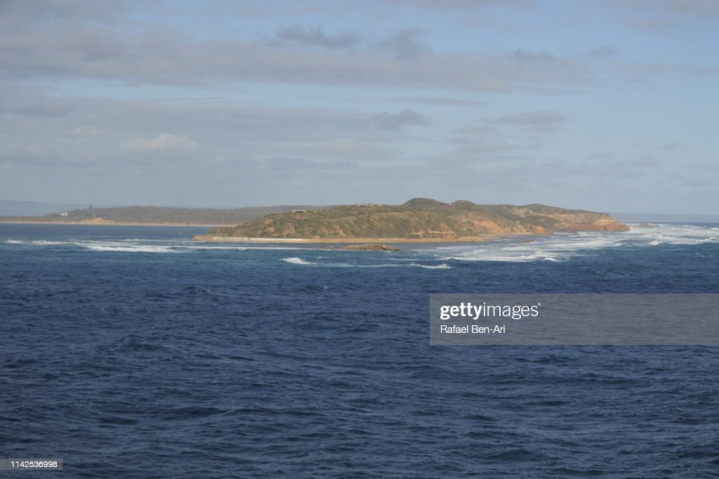 Point Nepean Victoria Australia : Stock Photo