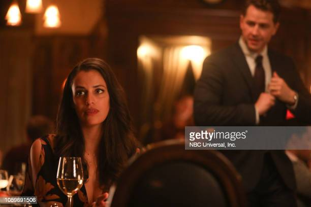MANIFEST Point Of No Return Episode 108 Pictured Athena Karkanis as Grace Stone