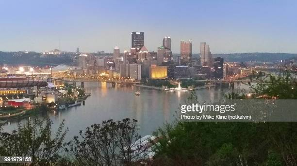 Point of Pittsburgh