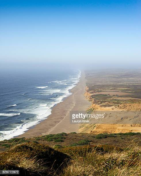 Point Reyes National Seashore in Northern California