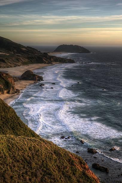 Point Sur, Big Sur