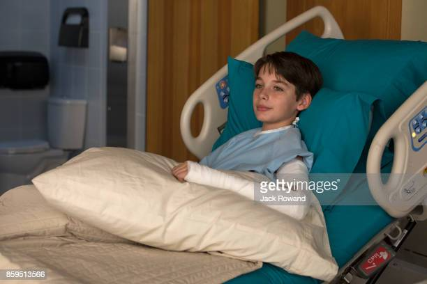 DOCTOR Point Three Percent While in the exam area of St Bonaventure Hospital Dr Shaun Murphy encounters a young patient who looks eerily similar to...