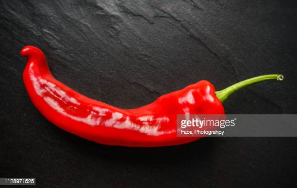 Pointed Paprika