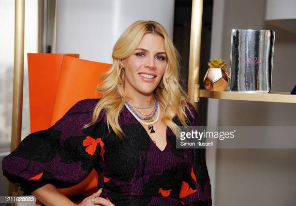 Poise® brand teams up with Busy Philipps to spark honest conversations about bladder leakage - something 1 in 3 experience - to empower women to open...