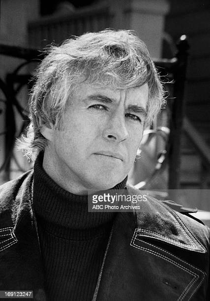 FRANCISCO Poisoned Snow Airdate September 11 1975 CLU