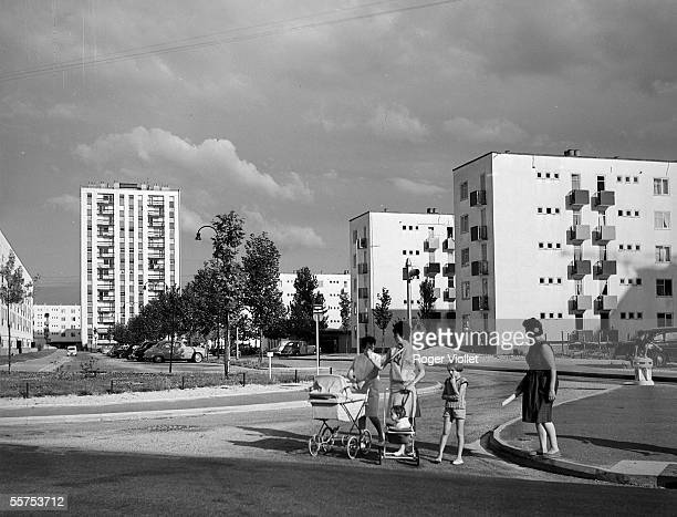 Poissy Quoted from Beauregard August 1961 RV195058