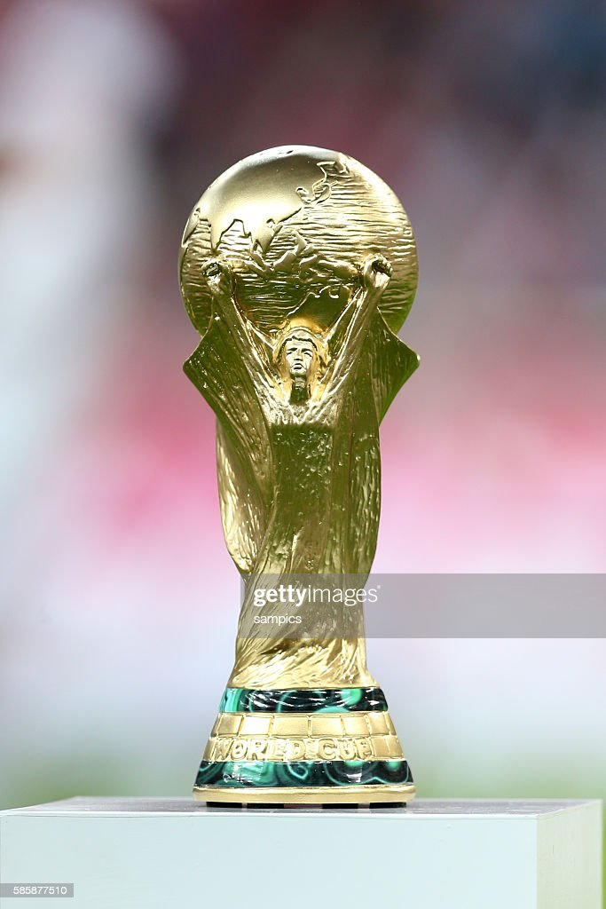 Wm Pokal 1 Bundesliga Fussball Fc Bayern Munchen Vfl