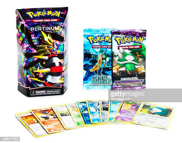 Pokemon TCG Deck and Boosters