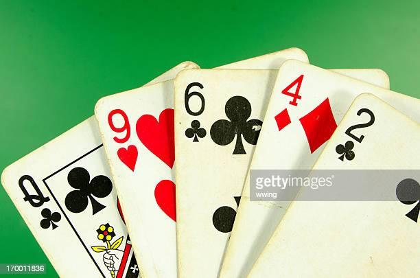 ポーカーご利用いただけます。やっと手