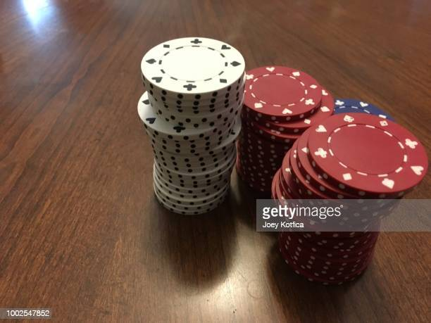 Poker Chip Value Stock Pictures Royalty Free Photos Images