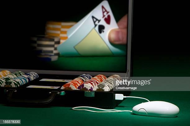 Poker on-line