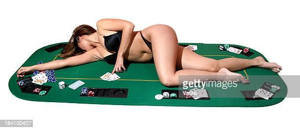 Poker . . .