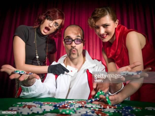 Pimp Poker im Casino Glücksspiel Tabelle