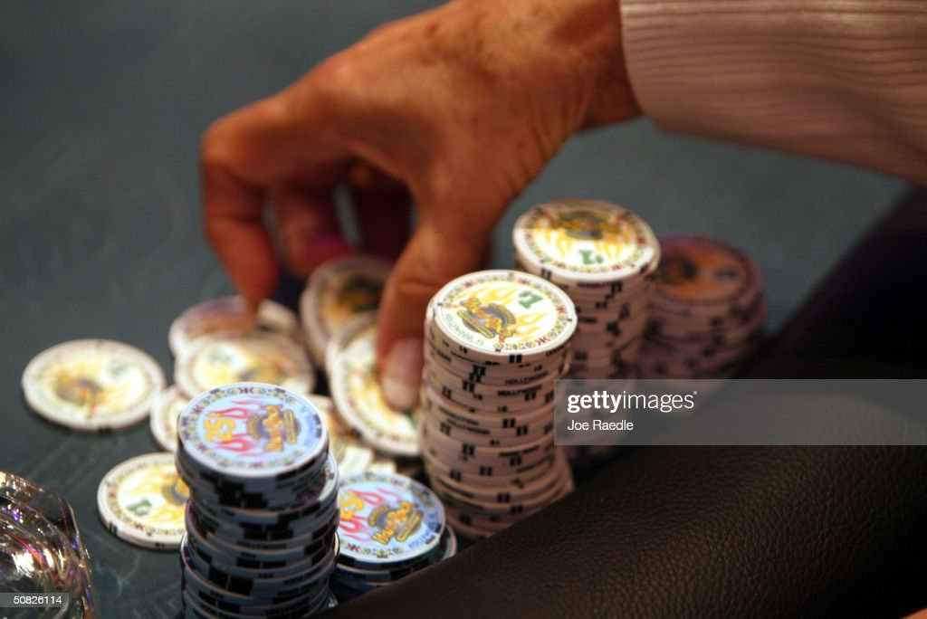 Seminole Hard Rock Hotel and Casino Opens In South Florida : News Photo