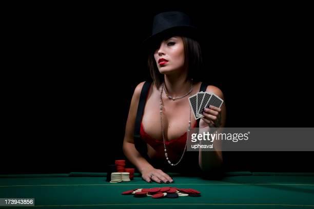 Poker Vixen