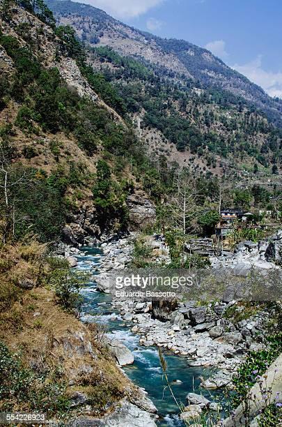 Pokhara River