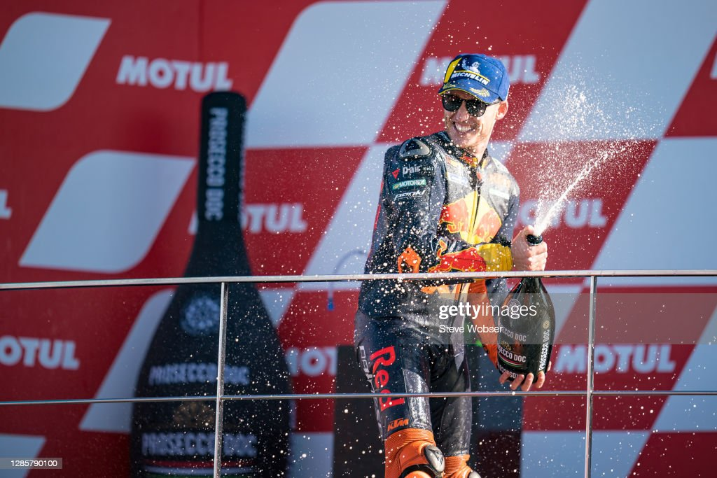 MotoGP of Comunitat Valenciana: Race : News Photo