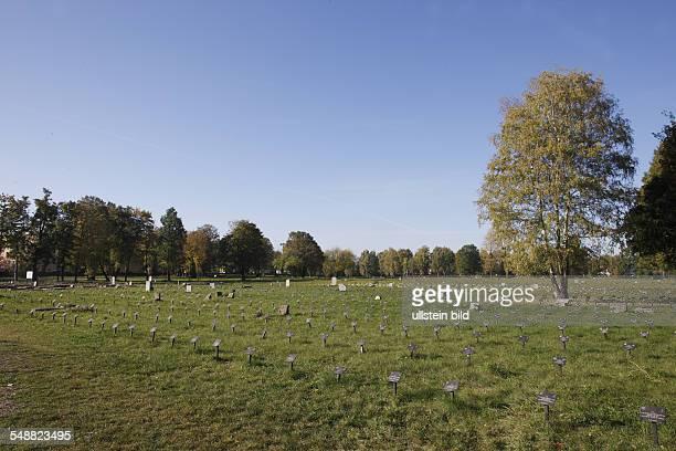 Poland Lodz Jewish cemetery