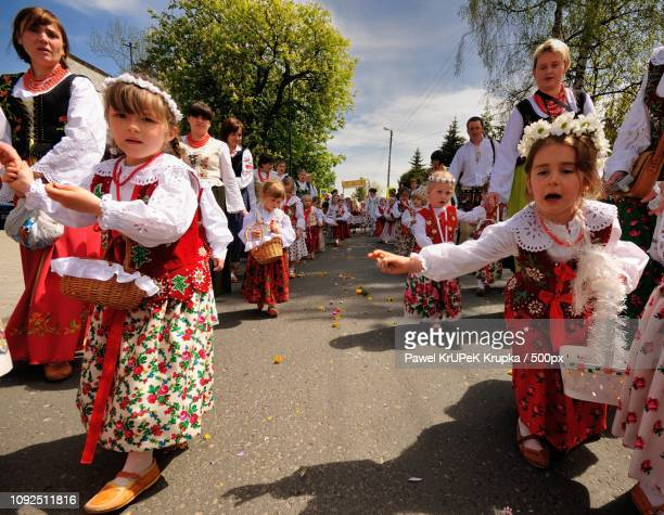 Poland (folklore)